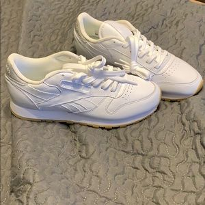 Reebok Shoes | Classics Sneakers In